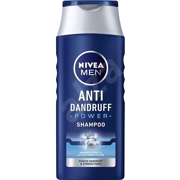 NIVEA Men Anti-Dandruff Power Shampoo 400ml - Men's Shampoo