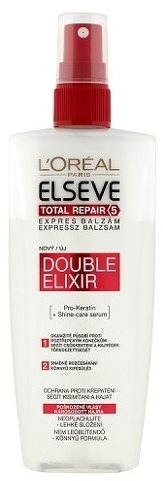ĽORÉAL PARIS Elseve Total Repair 5 Double Elixir 200 ml - Kondicionér