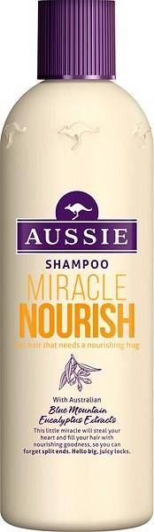 AUSSIE Nourish Shampoo 300 ml - Šampon