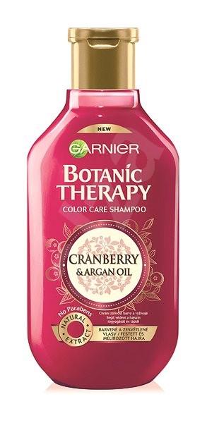 GARNIER Botanic Therapy Cranberry 400 ml - Šampon