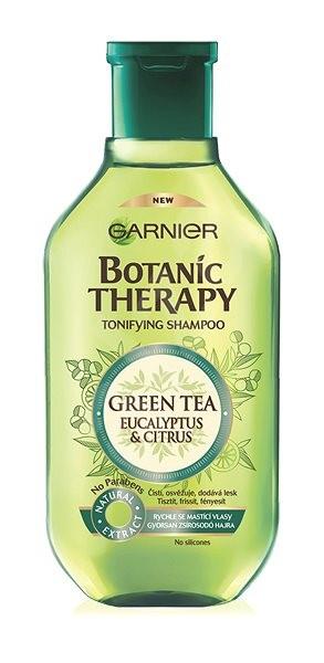 GARNIER Botanic Therapy Green Tea Shampoo 400 ml - Šampon