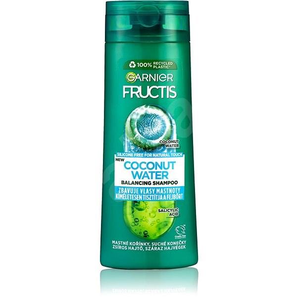GARNIER Fructis Coconut water 400 ml - Šampon