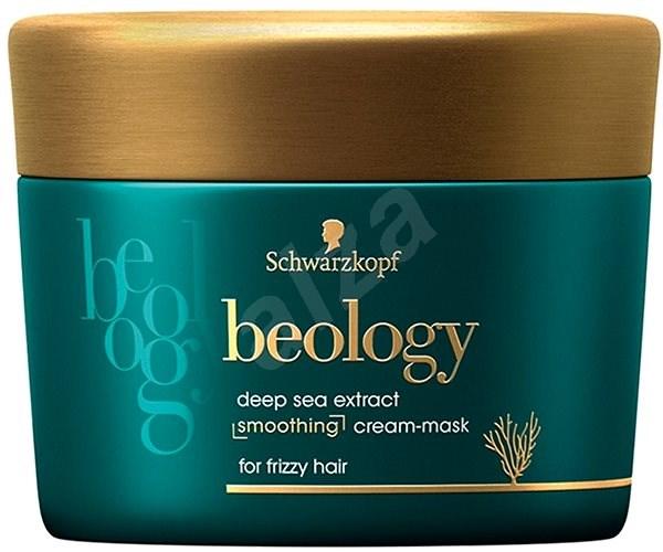 SCHWARZKOPF BEOLOGY Deep Sea Extract for frizzy hair 200 ml - Maska na vlasy
