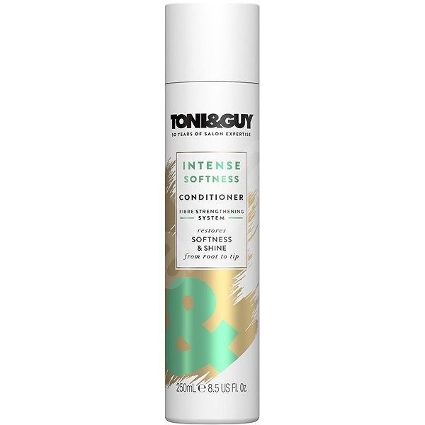 TONI&GUY Intense Softness Conditioner 250 ml - Kondicionér