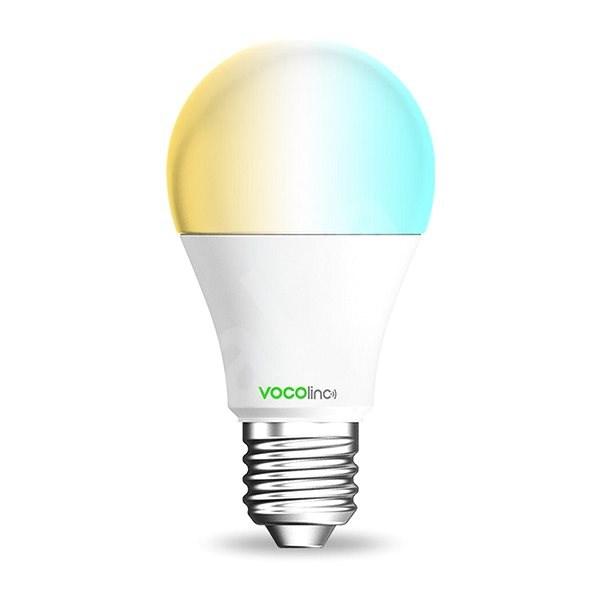 Vocolinc Smart žárovka L2 Daylight Light , 650lm, E27 - LED žárovka