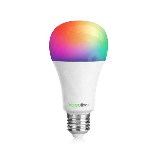 Vocolinc Smart žárovka L3 ColorLight, 850 lm, E27 - LED žárovka