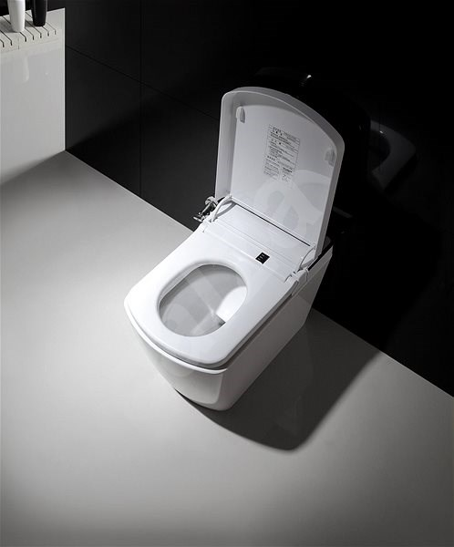 VOGO inteligentní toaleta White - Chytré WC