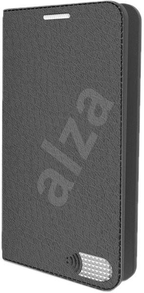 Vest Anti-Radiation pro iPhone 7 Plus šedá - Pouzdro na mobilní telefon