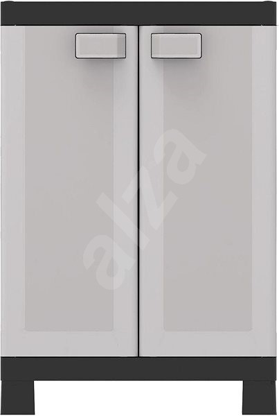 KIS Logico Low Cabinet - skříň