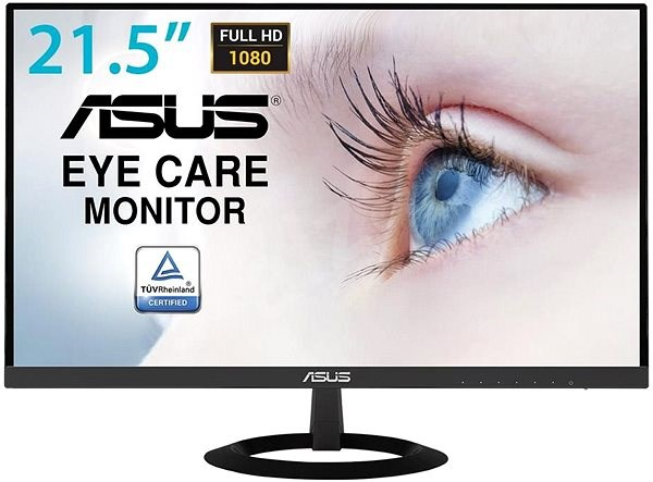 """21.5"""" ASUS VZ229HE - LCD monitor"""
