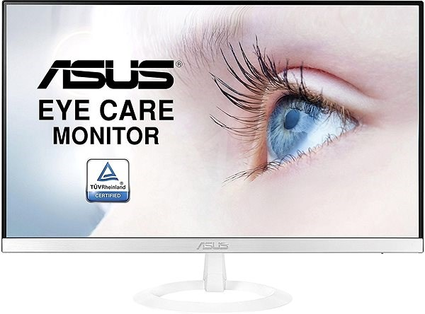 """23"""" ASUS VZ239HE-W - LCD monitor"""