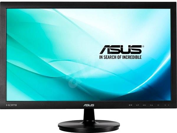 """24"""" ASUS VS247HR - LCD monitor"""