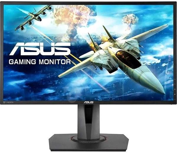 24'' ASUS MG248QE - LCD monitor