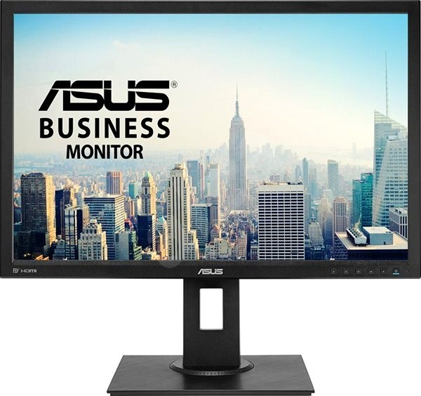 "24"" ASUS BE24AQLBH - LCD monitor"