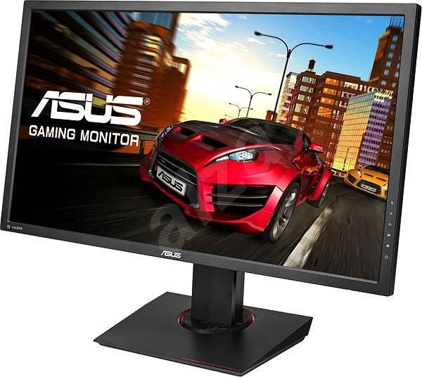 """28"""" ASUS MG28UQ Gaming - LCD monitor"""