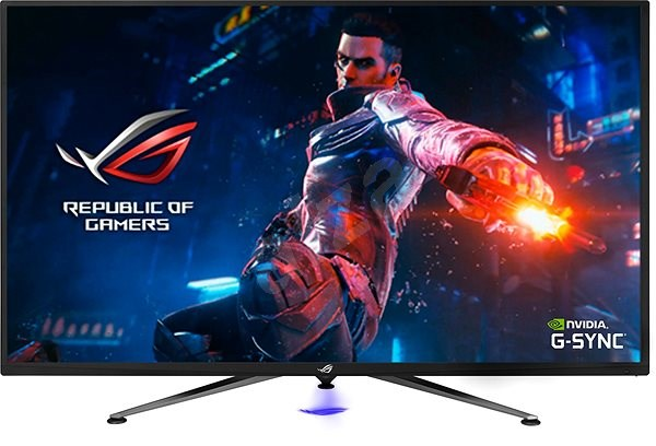 "43"" ASUS ROG Swift PG43UQ DSC - LCD monitor"