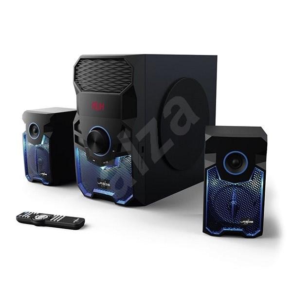 Hama uRage SoundZ 2.1 Revolution - Reproduktory  7e825ae2ea