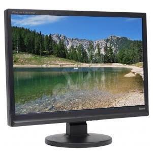 """19"""" iiyama ProLite E1908WS černý - LCD monitor"""