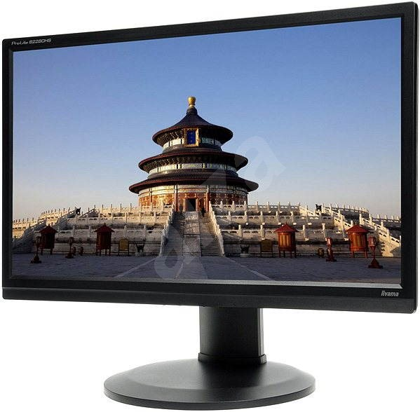 "21.5"" iiyama ProLite B2280HS-B1 - LCD monitor"