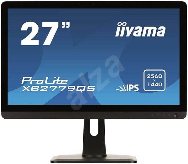 "27"" iiyama ProLite XB2779QS - LCD monitor"