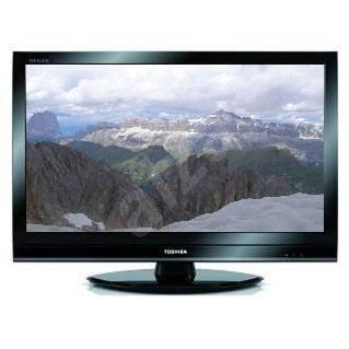 """32"""" Toshiba 32XV733G - Televize"""