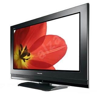 Toshiba 37A3030DG - Televize
