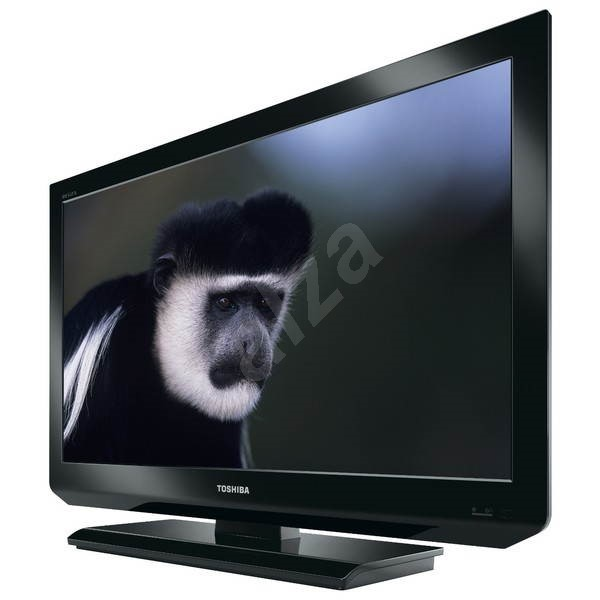 "26"" Toshiba 26EL833G - Televize"