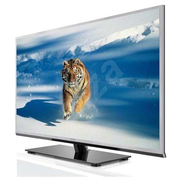 "40"" Toshiba 40TL933G - Televize"