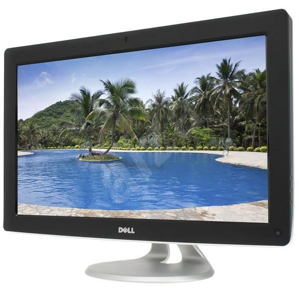 """21.5"""" Dell SX2210T Multi-Touch černý - Dotykový LCD monitor"""