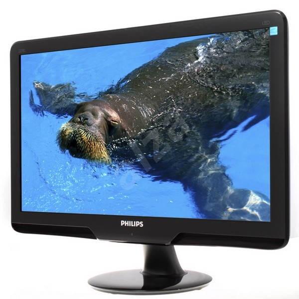 """22"""" Philips 222EL2SB/00 - LCD monitor"""