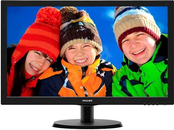 "21.5"" Philips 223V5LSB - LCD monitor"