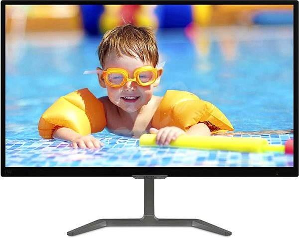 "23.6"" Philips 246E7QDAB - LCD monitor"