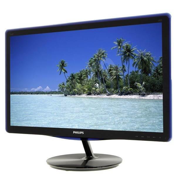 "23.6"" Philips 247E3LSU - LCD monitor"