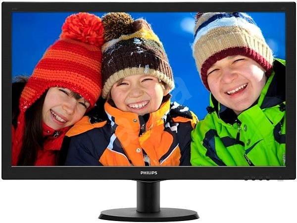 "27"" Philips 273V5LHAB - LCD monitor"