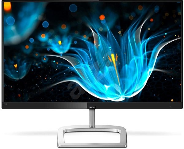"27"" Philips 276E9QDSB - LCD monitor"