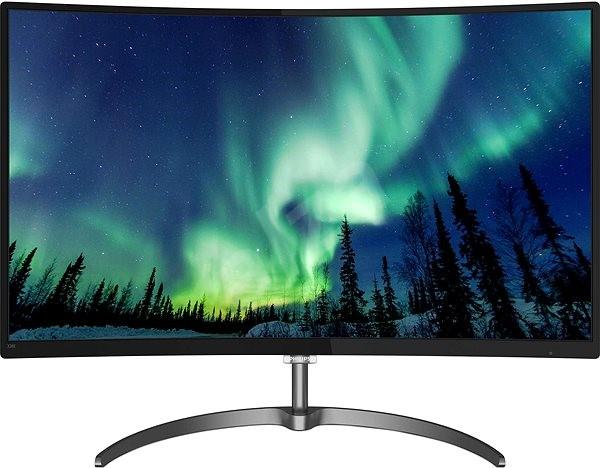 "32"" Philips 328E8QJAB5 - LCD monitor"