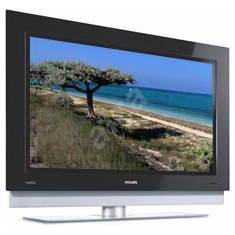 "42"" LCD TV PHILIPS 42PFL9632D, 8000:1, 550cd/m2, 3ms, FullHD 1920x1080, DVB-T/ analog tuner, USB, 2x - Televize"