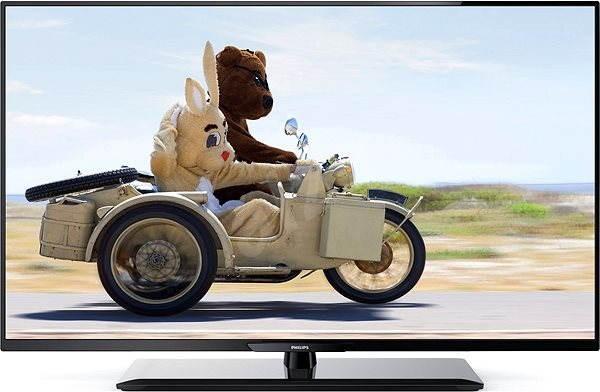 "50"" Philips 50PFH4109 - Televize"