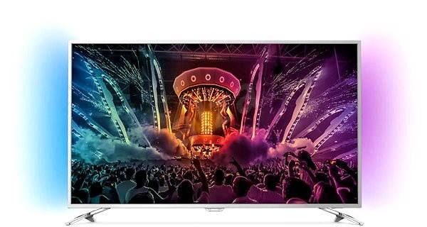 "43"" Philips 43PUS6501 - Televize"