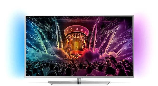 "55"" Philips 55PUS6551 - Televize"