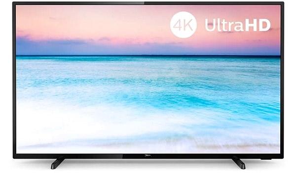 "50"" Philips 50PUS6504 - Televize"