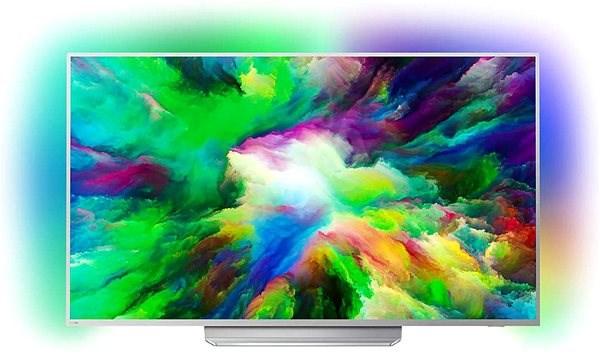"55"" Philips 55PUS7803 - Televize"