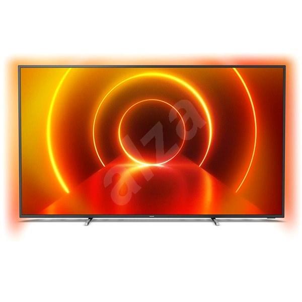 "70"" Philips 70PUS7805 - Televize"