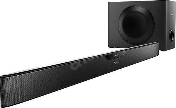 Philips HTL6140B - SoundBar