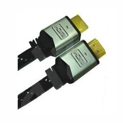 OEM HDMI 1.3 propojovací, zlacené konektory, stíněný, 7m - Datový kabel