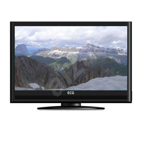 "22"" ECG 22LHD113M4 MPEG4 - Televize"