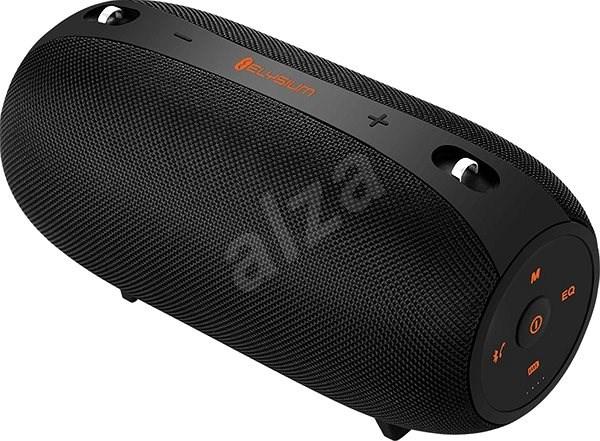 ECG BTS X1 Black - Bluetooth reproduktor  567ef5a264