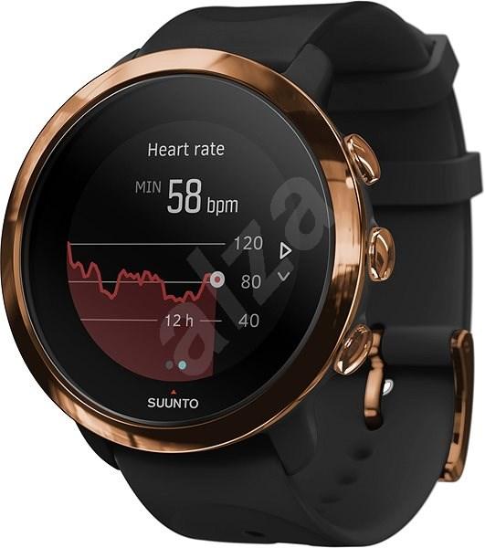 Suunto 3 G1 Copper - Chytré hodinky