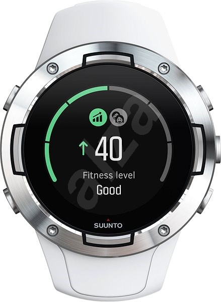 Suunto 5 G1 White - Smartwatch