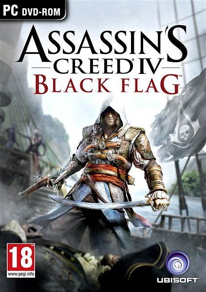 Assassin's Creed IV: Black Flag CZ (Special Edition) - Hra pro PC